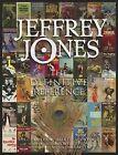 Jeffrey Jones: The Definitive Reference by Chad Kolean, Emanual Maris, J David Spurlock, Patrick Hill, David J Spurlock (Paperback / softback, 2013)