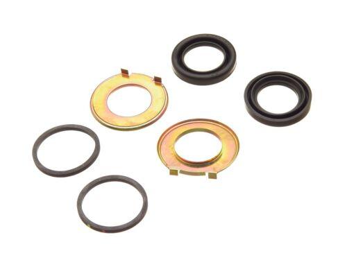 For Mercedes R107 W115 W116 W126 Rear Brake Caliper Repair KIT Trucktec