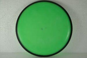 Ion-Proton-172g-Texture-Top-Green-2010-Soft-MVP-New-PRIME-Disc-Golf-Rare