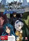 Full Metal Panic - The Second RAID Collection 4 Disc Slimpack DVD