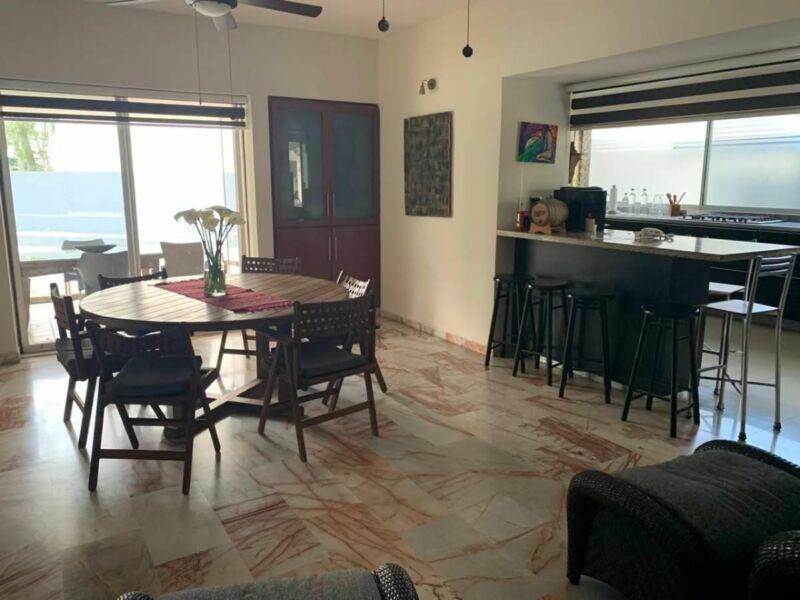 Casa en Carretera Boca del Rio , Fraccionamiento Club de Golf Villa Rica, Alvara