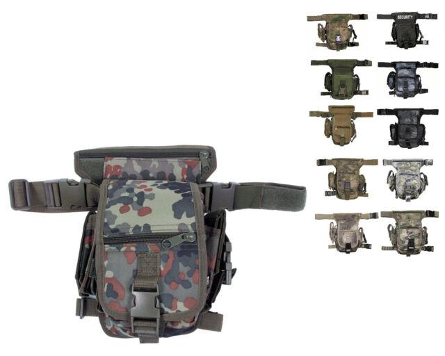 NEU US Tactical Hüfttasche Schultertragetasche Sport Gürteltasche Bauchtasche