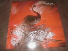 """DEPECHE MODE """"Speak And Spell"""" LP, 12 Inch, Rarität von 1984, NEUwertig!"""
