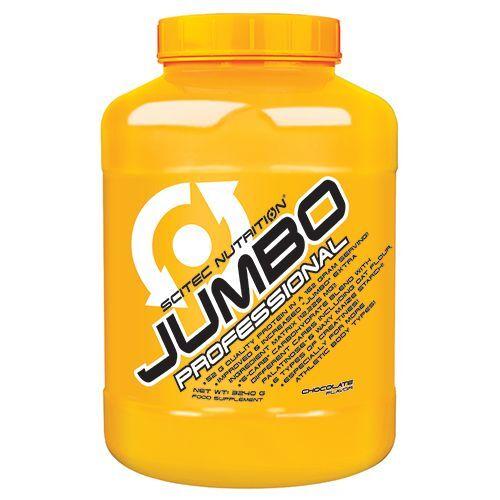 Jumbo Professional Scitec Nutrition 3.24KG CHOCOLAT