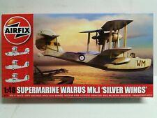 Eduard 1//48 Supermarine Walrus Mk.I Big-Ed Set # 49182