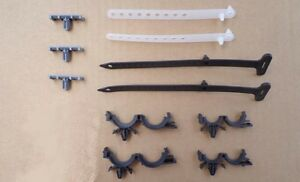 Details about WIRE HARNESS REPAIR KIT! - FORD TORINO GT MUSTANG FALCON on