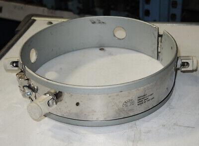 TEMPCO CSH00321 Strip Heater,240V,6 In L,1200 Deg F