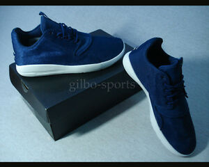 first rate ad0c5 06d14 Das Bild wird geladen Nike-Jordan-Eclipse-Insignia-Blue-Gr-40-41-