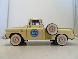 CASTLINE 1958 GMC Fleet Truck Blue Chip Trucks