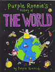 Purple Ronnie's History of the World by Purple Ronnie (Paperback, 1999)