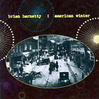 American Winter by Brian Harnetty (CD, Oct-2007, Atavistic)