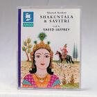 Shakuntala E Savitri by Sharad Cerca - audiolibro - libri il nastro