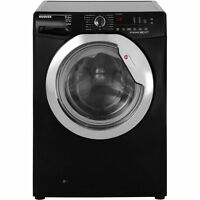 Hoover Wdxcc5962b Dynamic Next Free Standing 9kg 1500 Spin Washer Dryer Black