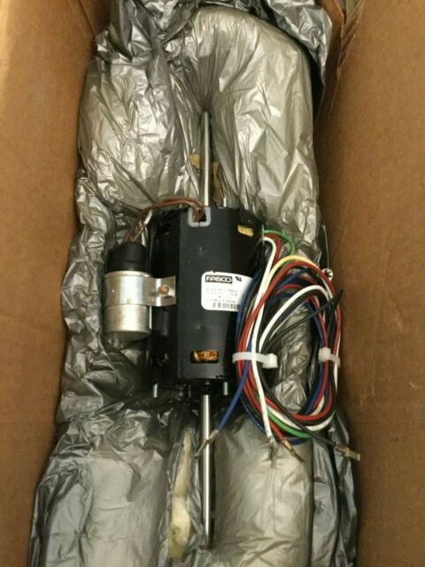 Fasco 71626373 Type U62b1 HVAC Blower Motor