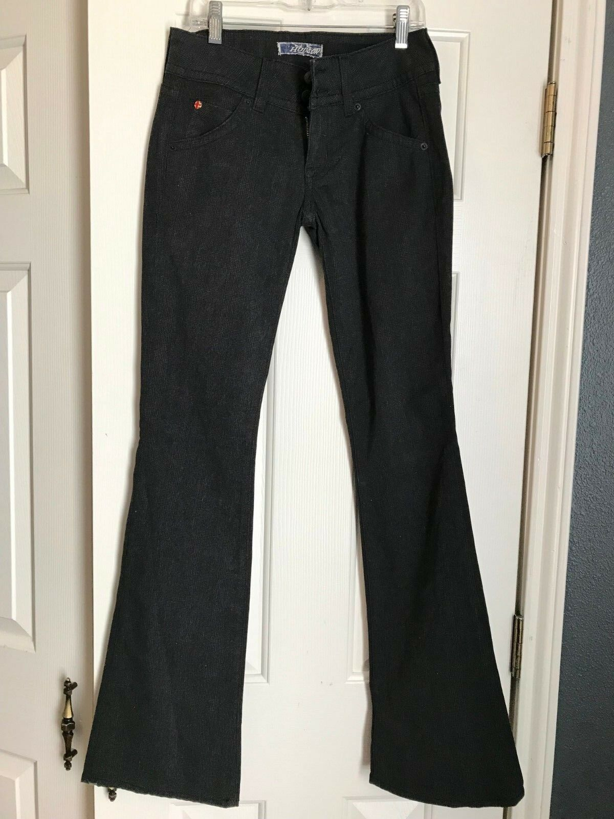 Hudson Jeans Women's Signature Bootcut in GNV