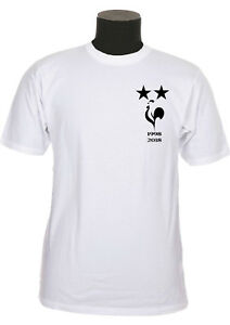 Tee-shirt-enfant-france-champion-foot-2-etoiles-1998-2018-ref-173