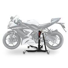 Motorrad Zentralständer CS Power Kawasaki ZX-6R 636 13-17 Lift Zentralheber