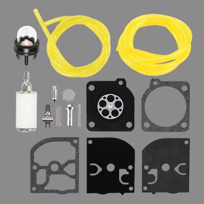 Carburetor Repair Kit For McCulloch 32cc 35cc 38cc Chainsaw Power Tools Parts