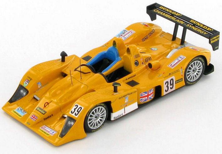 El nuevo outlet de marcas online. Lola B05 40 AER  39 Le Mans Mans Mans 2005 1 43 - S0034  bienvenido a comprar