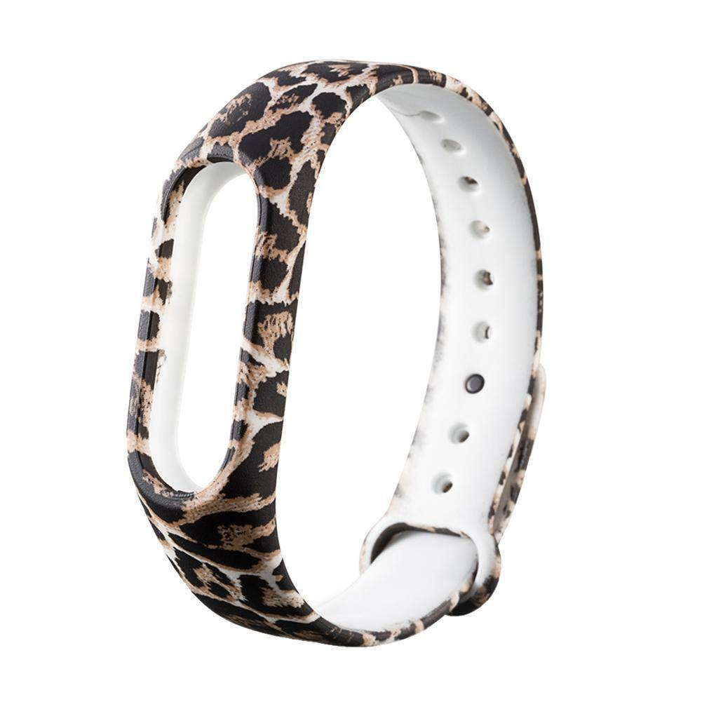 3# Leopard Strap Only