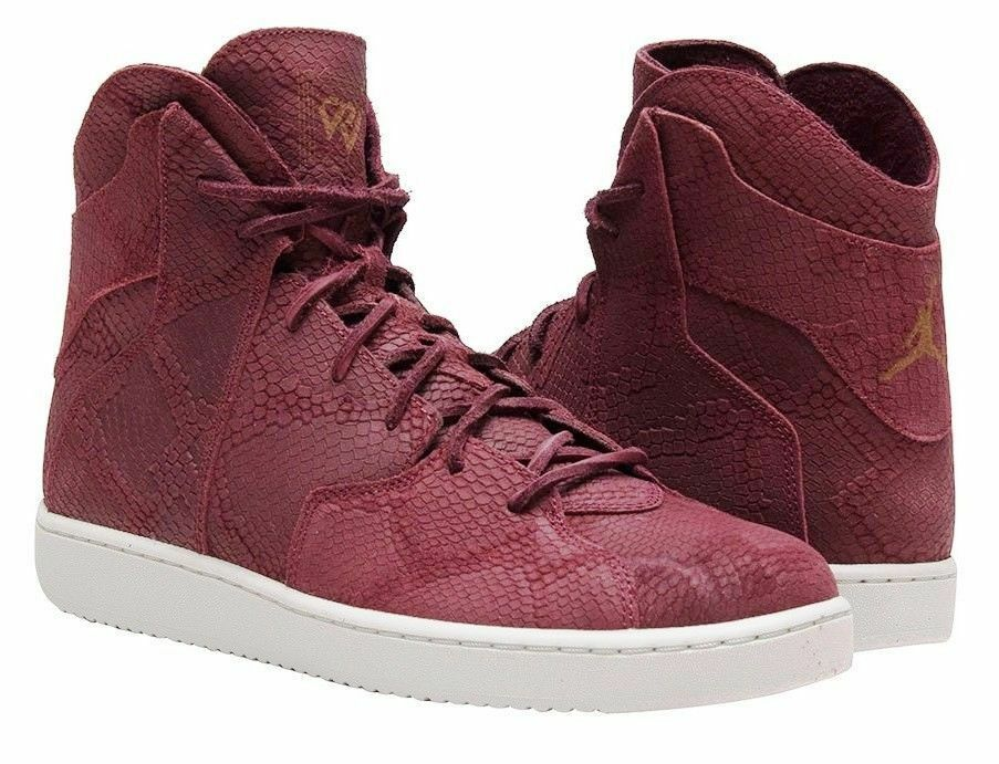 NIB NIKE Mens 10.5 JORDAN WESTBROOK 0.2 854563 601 MAROON LIFESTYLE SHOES Price reduction The most popular shoes for men and women