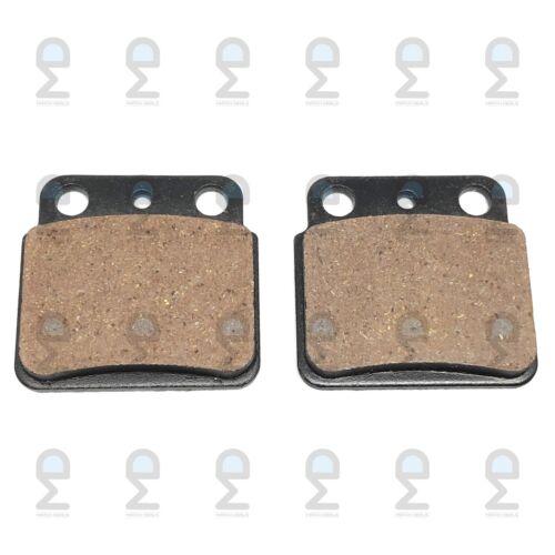 BRAKE PADS FOR SUZUKI 69100-01810 69140-01C00 69100-07810 69140-35B00