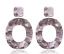 Acrylic-Geometric-Statement-Big-Drop-Dangle-Earrings-Women-Ear-Studs-Jewelry thumbnail 35