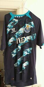 Porto-third-shirt-2014-warrior-Size-xl