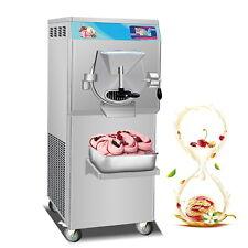 Kolice Etl Certificate Commercial Gelato Hard Ice Cream Machine Gelato Ice Cream
