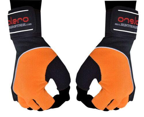 EVO Fitness Gym Gloves Weightlifting Cycling Exercise Wheelchair Bodybuilding