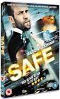 Safe 5060116726947 With Jason Statham DVD Region 2
