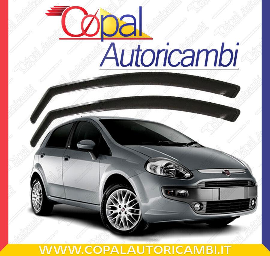 Maniglia Anteriore dx Fiat Grande Punto Punto Evo Punto 2012 Verniciabile 5 P.