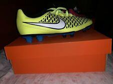 258ed7969 item 6 NEW Nike 658570-700 Magista Neon Yellow Blue Soccer Cleats Women s  Sz 8.5 -NEW Nike 658570-700 Magista Neon Yellow Blue Soccer Cleats Women s  Sz 8.5