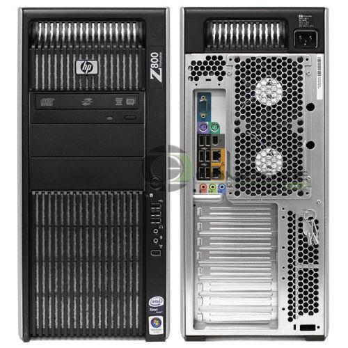 HP Z800 WORKSTATION DOWNLOAD DRIVERS