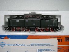 Roco HO 4139 E -Lok BR E 91 07 DB (RG/RZ/012-62R2/6)