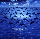 Eric Serra CD Le Grand Bleu: Volume 2 (Bande Originale Du Film De Luc Besson)