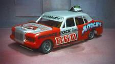 NEW! Kamtec Rolls Royce RC Banger Racing Body shell 1:12 Dreamy Hippo ABS £6.99