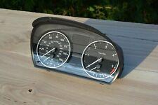 BMW E90 E91 Diesel Auto Instrument Cluster Clock Km/h