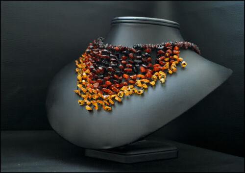 Baltischer Bernstein Halskette