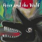 Peter and the Wolf by Danila Vassilieff (Hardback, 2013)