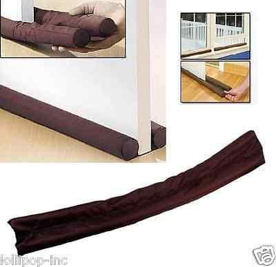 Window Stopper Door Dodger Dust Wind Blocker Insulator Energy Saving Protector
