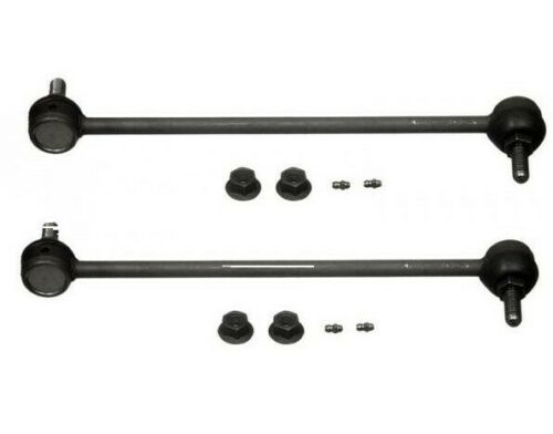 For Chrysler Dodge Plymouth Pair Set of 2 Front Stabilizer Sway Bar End Links