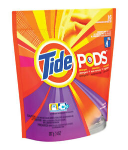 443c4d396dc Tide Pods Laundry Detergent 1 POD for sale online