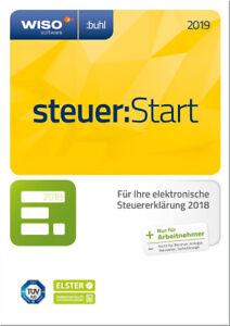 Download-Version-WISO-steuer-Start-2019-Arbeitnehmer-Steuererklaerung-fuer-2018