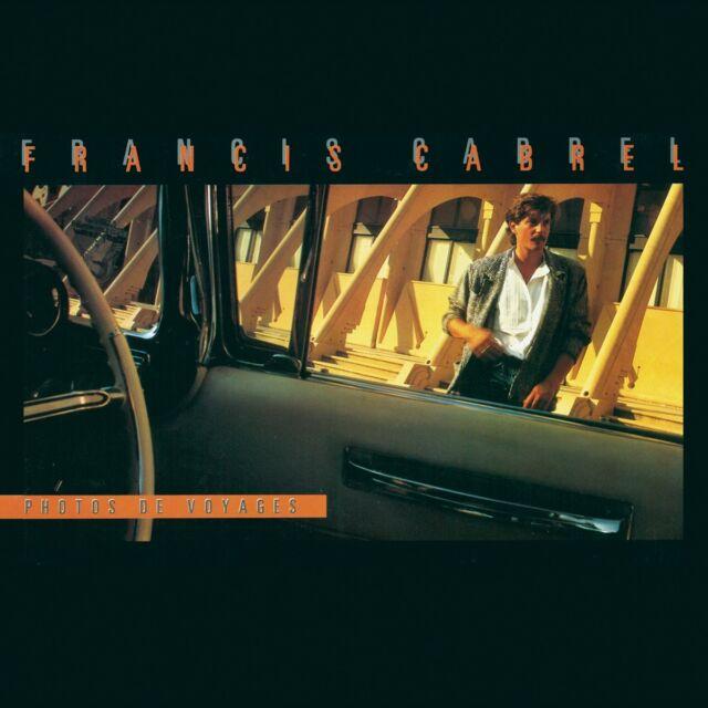 Francis Cabrel - Photos de Voyages