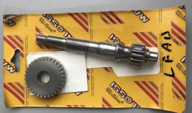 Malossi 676422 - Engranaje Primario Htq Z 16/32 para Honda Plomo 50