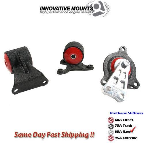 Innovative Mounts 02-06 Acura RSX Automatic Transmission