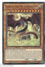 Slifer the Sky Dragon MVP1-EN057 Ultra Rare Yu-Gi-Oh Card 1st Edit Eng Mint New
