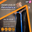 thumbnail 7 - Shapex Pull up Bands-Heavy Duty Set of Pull up Workout Bands, Perfect Resistance