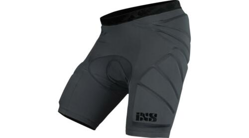 Underwear with pad and side guards Hack shorts IXS cycling